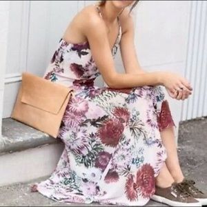 Keepsake Bloom Field Skirt